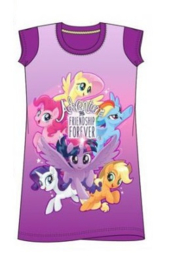 My little Pony Nachthemd - Paars
