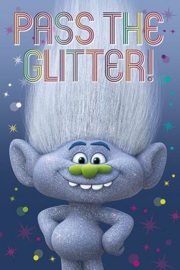 Trolls Diamond Guy - Maxi Poster