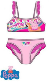 Peppa Pig Bikini - Licht Roze