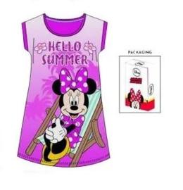 Minnie Mouse Nachthemd DR - Disney