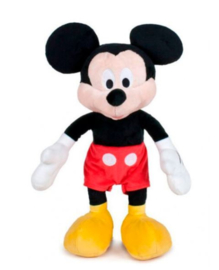 Mickey Mouse pluche Knuffel 44 cm - Disney