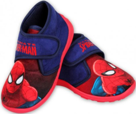 Spiderman Pantoffels - Maat 23 t/m 28