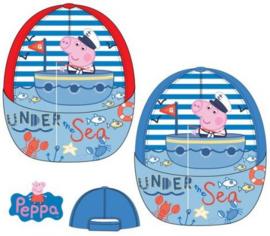 Peppa Pig Baseball Cap - Maat 52/54