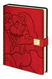 Super Mario Bros A5 Notitieboek - Nintendo