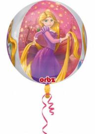 Disney Princess Rapunzel Folie Helium Ballon - Hervulbaar