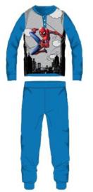 Spiderman Pyjama - Licht Blauw