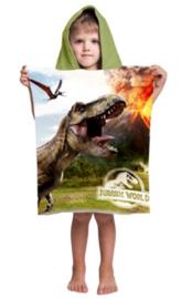 Jurassic World Badponcho - Dinosaurus