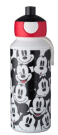 Mickey Mouse Pop-Up Beker - Mepal