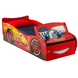 Disney Cars McQueen Autobed met Led - Worlds Apart