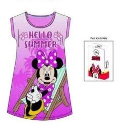 Minnie Mouse Nachthemd LR - Disney