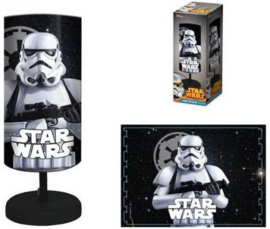 Star Wars Tafellamp - Stormtrooper