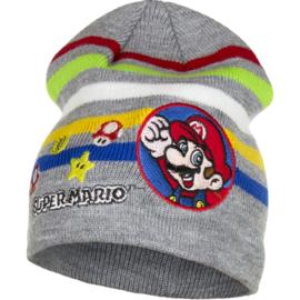 Super Mario Muts - Grijs