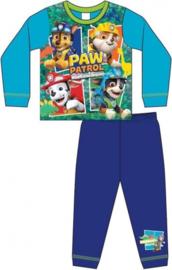 Paw Patrol Pyjama - Blauw