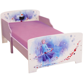 Disney Frozen Bed