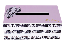 Minnie Mouse Tissue / Billendoekjes Box - Disney Baby