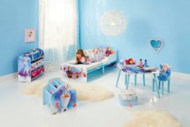 Disney Frozen2 Kinderkamer - 4 delig - WorldsApart