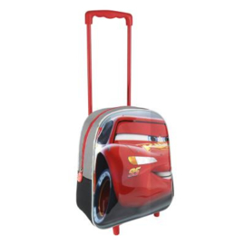 Disney Cars 3D Trolley Koffer