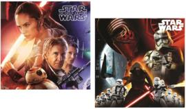 Star Wars Kussen - Dubbelzijdige print
