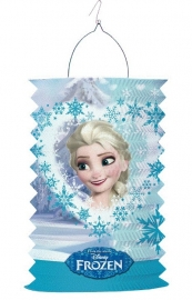 Disney Frozen Lampion