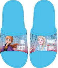 Disney Frozen2 Badslippers - Maat 25 t/m 32