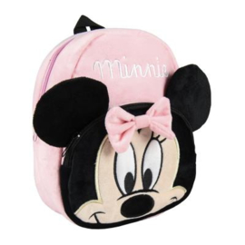 Minnie Mouse Rugzak - 22 cm