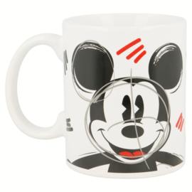 Mickey Mouse Mok - Keramiek
