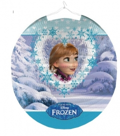 Disney Frozen Lampion Rond