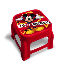 Mickey Mouse Opstapje / Krukje