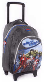 Avengers Trolley Rugzak - Marvel