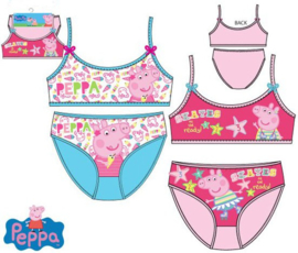Peppa Pig Ondergoed (2 sets)