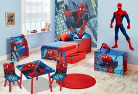 Spiderman Kinderkamer 3 delig - WorldsApart