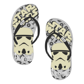 Star Wars Teenslippers - Maat 28 t/m 34