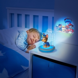 Paw Patrol Magic Nightlight - WorldsApart