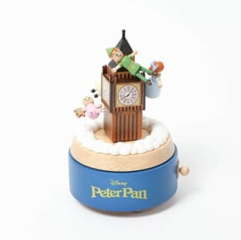 Peter Pan Disney Muziekdoosje - Wooderful Life