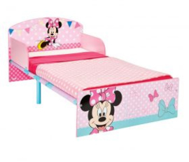 Minnie Mouse Peuterbed - WorldsApart