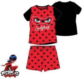 Miraculous Ladybug Shortama