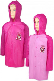 Minnie Mouse Regenjas - Maat 92 t/m 116
