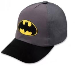 Batman Baseball Cap - Grijs