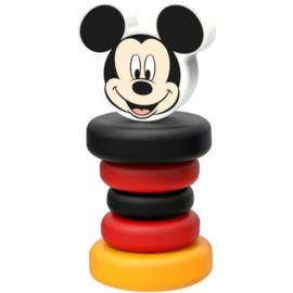 Mickey Mouse houten Rammelaar - Disney