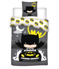 Batman Dekbedovertrek 140 x 200 cm - DC Comics