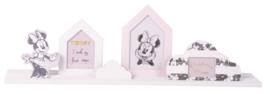 Minnie Mouse Fotolijstjes op Plank - Disney
