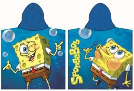 SpongeBob Badponcho - Bubbles