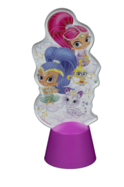 Shimmer and Shine Lampje