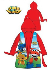 Super Wings Badjas - Maat 98