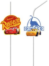 Disney Cars Rietjes - 6 stuks - legend