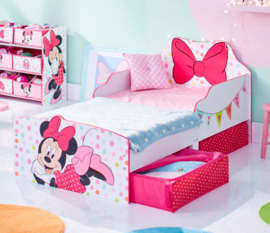 Minnie Mouse Kinderkamer - 3 delig - WorldsApart