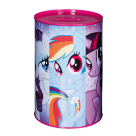 My little Pony Spaarblik / Spaarpot