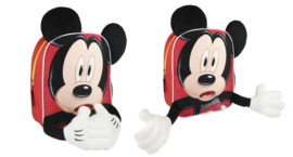 Mickey Mouse Rugzak - 28 cm