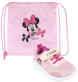 Minnie Mouse Schoenen met Gymtas