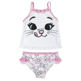 Marie Cat Bikini / Tankini Aristocats -  2 t/m 7 jaar